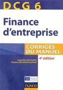 Cet ouvrage propose les solutions complètes et actualisées des applications du manuel de Finance d'entreprise. Cote : 4-8 DEL