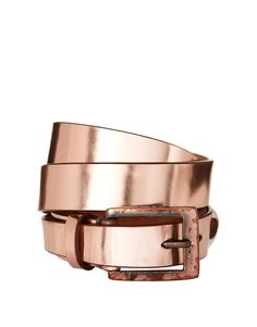 Browse online for the newest Paul Smith Gold Metallic Thread Through Belt styles. Shop easier with ASOS' multiple payments and return options (Ts&Cs apply). Paul Smith Rose, Handbag Accessories, Wedding Accessories, Metallic Thread, Metallic Gold, Gold Belts, Rose Gold, My Style, Gold Wedding