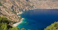 Karpathos - Avion Tourism