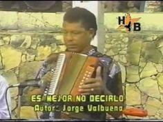ES MEJOR NO DECIRLO - FARID ORTIZ Album, Songs, Videos, Youtube, Musica, Get Well Soon, Video Clip, Youtube Movies, Card Book