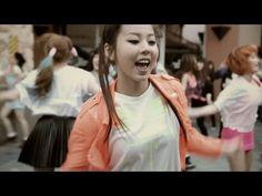 ▶ Wonder Girls (원더걸스) - Like this - YouTube