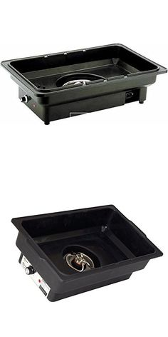 Winco EWP-2 Electric Chafer Water Pan, 900-watt