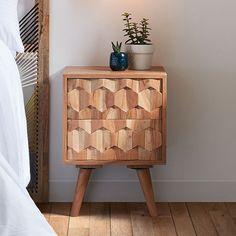 Home Renovation Loan, Khaleesi, Interior Design Living Room, Home Crafts, Nightstand, Minimalism, Bedroom Decor, Woodworking, Table