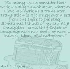Simply beautiful. #translation #quote