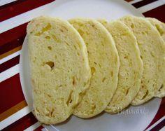 """Knedle"" - the most popular favorite Slovak yeast dumplings Slovak Recipes, Czech Recipes, Russian Recipes, German Recipes, Bread Dumplings, Dumpling Recipe, Steamed Dumplings, Slovakian Food, Norwegian Food"
