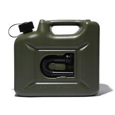 Fuel can PROFI 10L | GENERAL VIEW