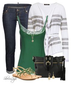 """""""Untitled #850"""" by sherri-leger ❤ liked on Polyvore featuring Dsquared2, Betty Barclay, G.SEL, Forever 21, ALDO and Naughty Monkey"""