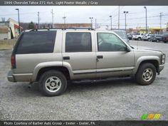 Chevy Tahoe Z71, Van, Vehicles, Car, Vans, Vehicle, Vans Outfit, Tools