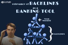#MattCutts on Relevancy of Backlinks as a Ranking Tool. Exclusive: http://lozingle.com/blog/matt-cutts-explanation-on-relevancy-of-backlinks-as-a-ranking-tool/