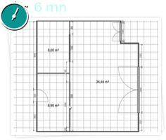 Logiciel plan 3D maison - architecture et décoration