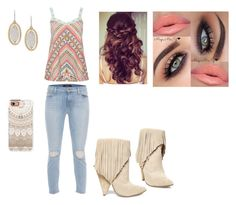 """""""boho"""" by abbiemay85 on Polyvore"""