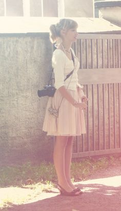 Closed Skirt, Closed Top, Mango Cardigan, Deichmann Shoes
