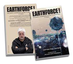 Sea Shepherd - Earthforce! 2nd Edition #160106