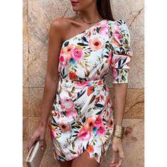Robe Bodycon, Trend Fashion, 80s Fashion, Fashion Online, Latest Fashion, Vintage Fashion, Cheap Dresses, Elegant Dresses, Sexy Dresses