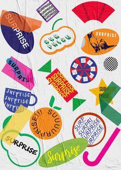 Carilla Karahan Graphic Design Posters, Graphic Design Illustration, Graphic Design Inspiration, Graphic Prints, Typography Design, Lettering, Branding Design, Web Design, Layout Design