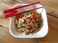 Wok, Fried Rice, Fries, Ethnic Recipes, Nasi Goreng, Stir Fry Rice