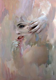 mixed media paintings and photographs by rosanna jones