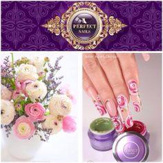 Perfect Nails. :-)