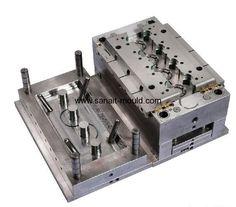 Good design plastic injection molds m15031703