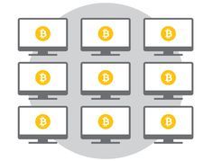 Bitcoin Survival Guide: Everything You Need to Know About the Future of Money – WIRED Bitcoin Mining Hardware, Bitcoin Mining Rigs, What Is Bitcoin Mining, Bitcoin Miner, Bitcoin Transaction, Blockchain Technology, Blogger Themes, Crypto Currencies, Survival Guide