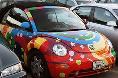 new beetle 4 music )