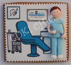 Dentist Cookie - CUKI CHIC