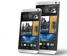 HTC One Mini: HTC now taking up Samsung on mini versions of flagship smartphones