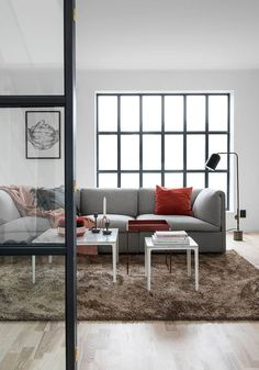 The styling is on point, contemporary and decidedly Nordic, with fantastic furnishings and color palettes.