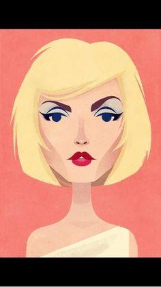 Blondie - Stanley Chow