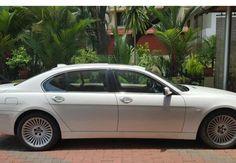 BMW 7 Series 730Ld – 2008 - Kerala Classify