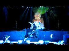 Iron Maiden - Maiden England - Verizon Wireless Amphitheatre, Charlotte (21.06.2012)
