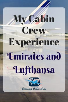 This post tells you what it's like to work as Cabin Crew for Emirates and Lufthansa including tips for the assessment day and interview. Become A Flight Attendant, Flight Attendant Life, Carry On Packing, Packing Tips, Cabin Crew Recruitment, Travel Essentials, Travel Tips, Cabin Crew Jobs, Airport Hacks