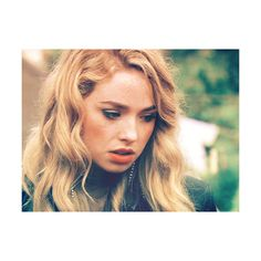 freya mavor | Tumblr ❤ liked on Polyvore featuring people, blonde, freya mavor, girls and pictures