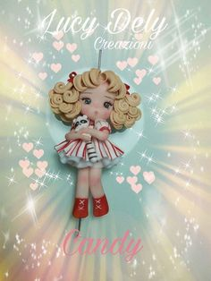 Polymer Resin, Polymer Clay Figures, Fimo Clay, Polymer Clay Crafts, Clay Charms, Cold Porcelain, Clay Creations, Clay Art, Clay Jewelry