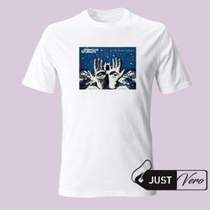 The Chemical Brothers We Are The Night T shirt size XS - 5XL Unisex for men  and women d1c4b1564