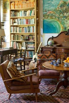Tour These 12 Delightfully Eclectic Homes
