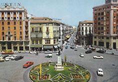 MALAGA - 1962