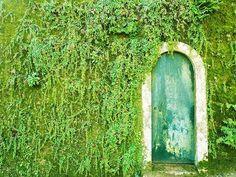 Portas maravilhosas (Foto: reprodução):  Sintra, Lisboa, Portugal