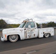 Chevy Trucks Older, Chevy Pickup Trucks, Classic Chevy Trucks, Gmc Trucks, Old Chevy Pickups, Chevy C10, Custom Truck Beds, Custom Trucks, Utility Truck Beds