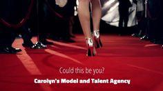 Intro to Carolyn's Louboutin Pumps, Christian Louboutin, Talent Agency, Actors, Model, Fashion, Moda, Fashion Styles