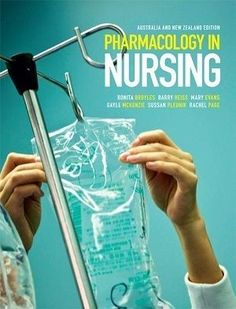 77 Free test bank for Pharmacology in Nursing 1st Edition by McKenzie multiple choice questions are straightforward to chapter 1 of medications/agents and influential factors on their action, chapter 6 of medication therapy for aged-care clients, chapter 10 of anaesthetics and chapter 30 of antihistamines and nasal decongestants. It showcased its easy-to-follow and powerful feature throughout helpful nursing test sample questions of objective type.