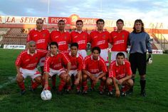 Plantel 2002