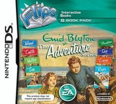 you should check out enid blyton's collection of adventure series.. The BOOK i mean not the game!