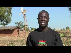 The Boy Who Harnessed the Wind -William Kamkwamba discusses his remarkable story about human inventiveness and its power to overcome crippling adversity. For more, check out William's memoir, The Boy Who Harnessed the Wind.