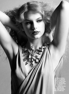 Photo of Taylor Swift - Photoshoot Allure for fans of 17988752 Taylor Swift Hot, Style Taylor Swift, Photos Of Taylor Swift, Selena, Taylor Swift Photoshoot, Miss Americana, Look At You, Album, Black And White