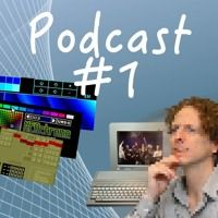 Podcast No. 1 - The Atari ST and the creative people (my crowdfunding book) by RockABIT on SoundCloud