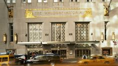 Waldorf Astoria® New York Hotel, NY