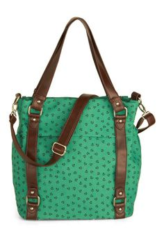 ModCloth >> Loving this bag!!!