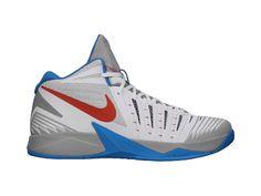 Nike Zoom I Get Buckets Men\u0026#39;s Basketball Shoe