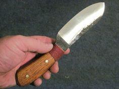 Nessmuk knife